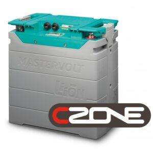 Mastervolt Lithium-Ion MLI Batteries