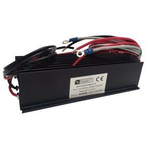 6TB 12 Regulator Kit