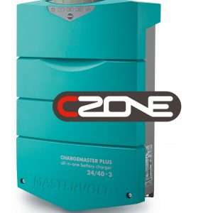 Mastervolt ChargeMaster Plus 24/40-3 CZone