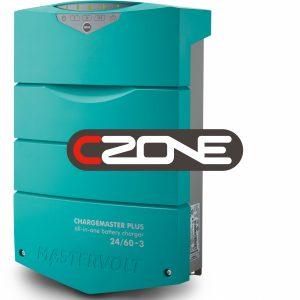 Mastervolt ChargeMaster Plus 24/60-3 CZone