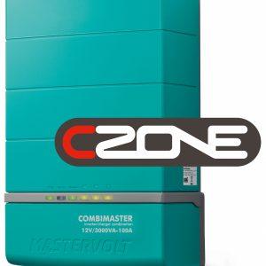Mastervolt CombiMaster 12/3000-100