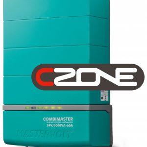 Mastervolt CombiMaster 24/3000-60