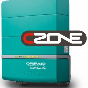 Mastervolt CombiMaster 12/2000-60