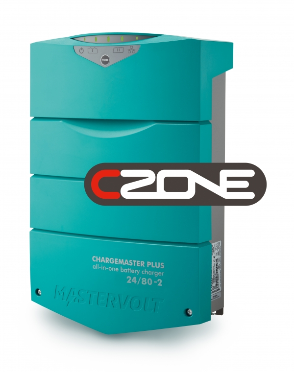Mastervolt ChargeMaster Plus 24/80-3 CZone