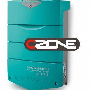 Mastervolt ChargeMaster Plus 24/110-3 CZone