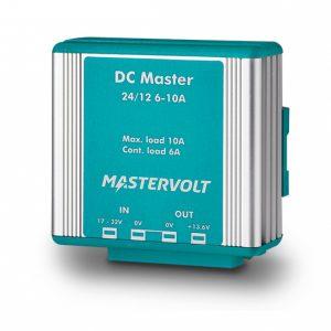 Mastervolt DC Master 12/12-3Ai