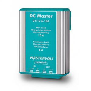 Mastervolt DC Master 24/12-6Ai