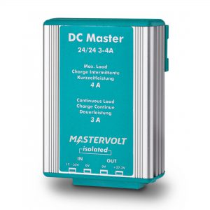DC Master – Non Isolated