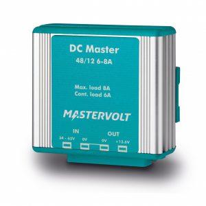 Mastervolt DC Master 48/12-6A