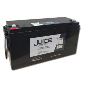 AGM12-165 Battery