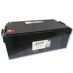 AGM12-250 Battery