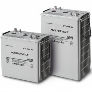 AGM 6V Batteries