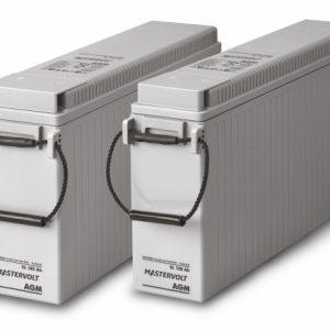 AGM Slimline Batteries