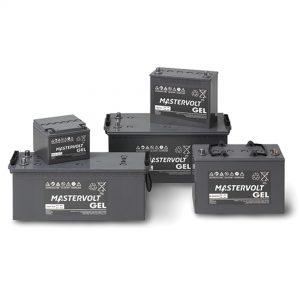 GEL 12V Batteries