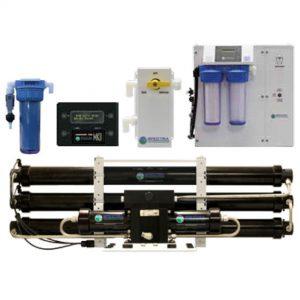 Spectra Watermakers