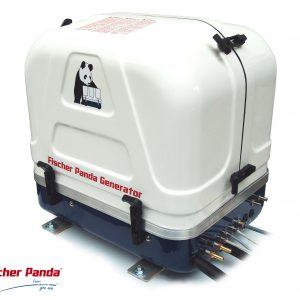 Fischer Panda PMS 8000i