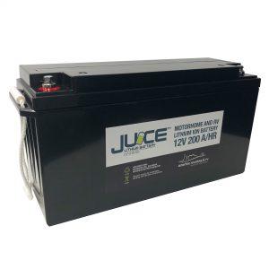 Juice JRVLI-12200