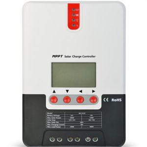 MPTT ML2430 solar regulator