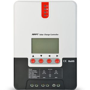 SRNE MPPT solar regulator