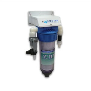 Z-Ion Protection System